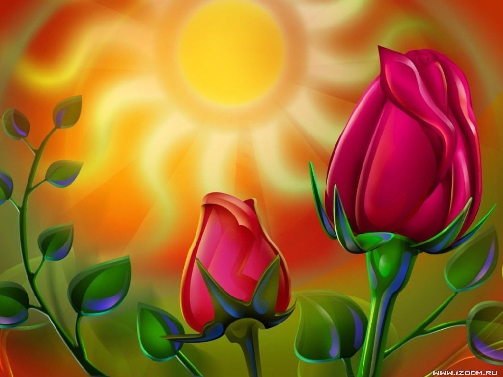 fleurs fd